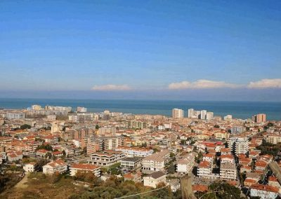 Abruzzo Pescara Panorama