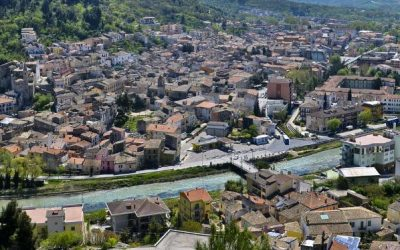 Viagem para Abruzzo